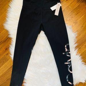 NEW Calvin Klein performance leggings